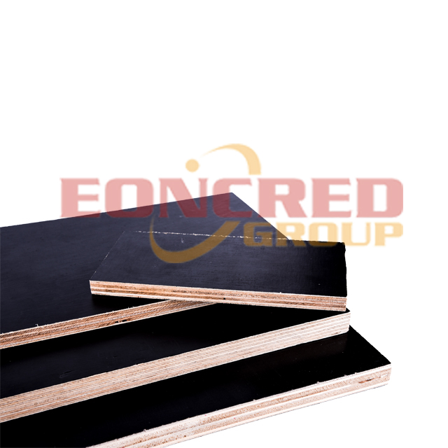12mm Film faced plywood for formwork