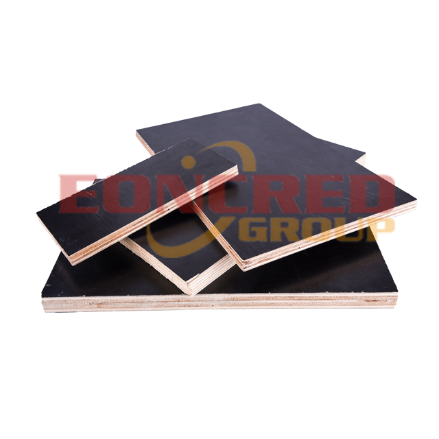 Film faced plywood marine plywood